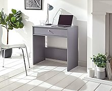 Home Source Painted Home Office PC Computer Desk 1