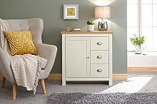 Home Source Sideboard Multi Purpose Storage