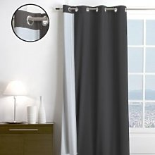 Home Style France - Thermal Curtain - 250 x 140 x