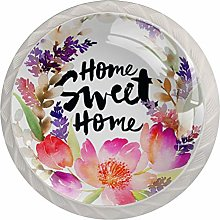 Home Sweet Home Kitchen Cabinet Knobs Knobs for