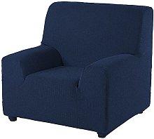 Home Textile edir Sofa single blue