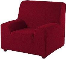 Home Textile edir Sofa single red