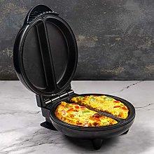 Home Treats Electric Omelette Maker, Non Stick