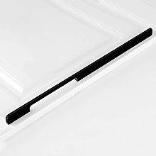 Home Use Black Pulls,Bar Cabinet Handle,Double