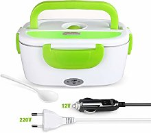 Homeasy Portable Stainless Steel Electric Food