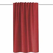 HOMEbasics Eskimo Thermal Curtain with Combination