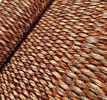 HomeBuy SISAL BROWN Digital Curtain upholstery