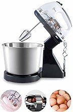 HOMED Electric Food Mixer-Stand Mixer,with 7