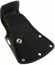 HomeDecTime Axe Blade Cover Sheath Head Holster