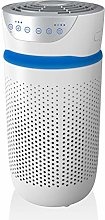 HoMedics Air Purifier with HEPA Type & Carbon