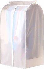 Homegk Clothing Cover Bag, Dust-proof Garment