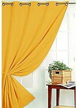 Homemaison Blackout Curtain Non Fire M1,