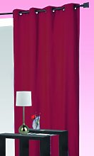 Homemaison Curtain Thermal Insulation Polyester,