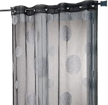 Homemaison HM6980774631 Embroidered Net Curtain