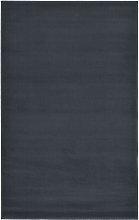 Homemaker Adorn Plain Rug - 160x230cm - Charcoal