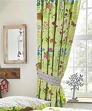 Homemaker Curtains lined pair pencil pleat style