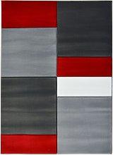 Homemaker Melrose Daytona Blocks Rug - 120x170cm -