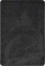 Homemaker Relay Rug - 100x145cm - Charcoal