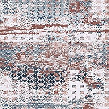 Homemania Dream of the Past Printed Area Rug for