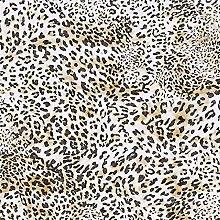 Homemania Leopard Dream Animal Print Rug –