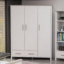 Homemania - Luna Closet - Wardrobe - Dresser