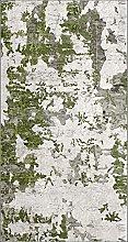 Homemania Printed Rug, 25% Polyester, 75% Cotton,
