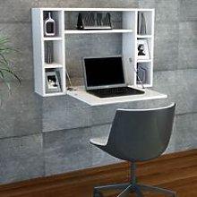 Homemania Wall Mounted Folding Desk Omega