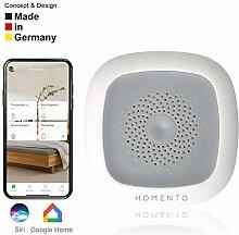 Homento Wifi Thermometer/Hygrometer (wireless)