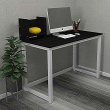 Homesailing EU Black Computer Desk Table