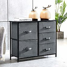 HomeSailing EU Modern Sideboard Cabinet with Metal