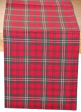 Homescapes - Christmas - Table Runner - Edward