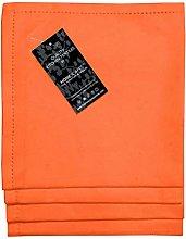 Homescapes - Four - Burnt Orange - Napkins - 100%