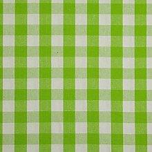 HOMESCAPES Pure Cotton Furnishing Fabric - Block