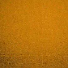 HOMESCAPES Pure Cotton Furnishing Fabric - Plain