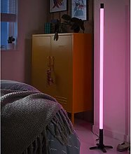 homesdirect365 Modern LED Tube Light Pink