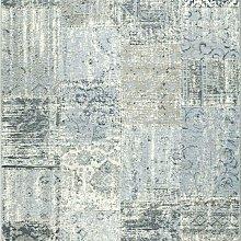Homespace Direct - Amalfi Blue/Green 160x230cm