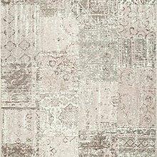 Homespace Direct - Amalfi Pink/Beige 160x230cm