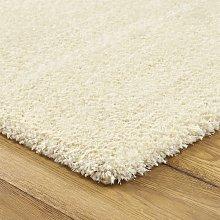 Homespace Direct - Galaxy Cream 80x140cm Large Rug