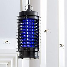 HomeStoreDirect Electronic UV Flying Insect Killer