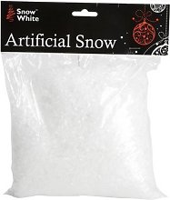 Homestreet 5 Oz Pack Of Artificial Clear Snow