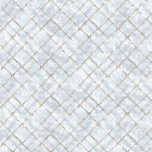 Homestyle Wallpaper Tiles Blue and Taupe -