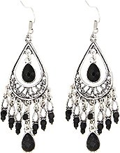 HOMEYU® Fashion Chandelier Earrings For Women