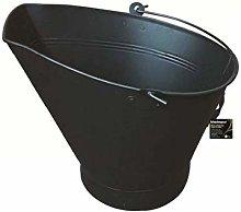 HomeZone Coal Bucket Hod Scuttle Fireside
