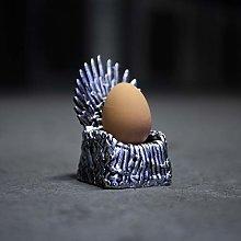 Homezone Game of Thrones GOT Inspired Throne Egg