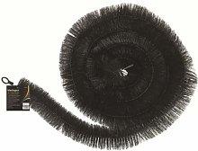 Homezone Gutter Guard Brush 10 x 4m Gutter Filter