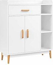 Homfa Sideboard Storage Cabinet Hallway Cabinet