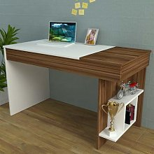 HOMIDEA HIDDEN Bureau - Computer Workstation -