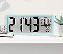 Homie Big Countdown Timer, Kitchen Wall Clock,
