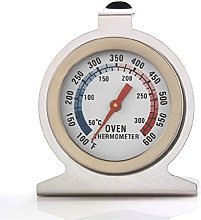 Homiki Oven Thermometer With Stand For Oven Or