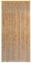 Hommoo Insect Door Curtain Bamboo 100x220 cm